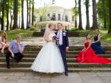 недорогая фотосъёмка свадьбы