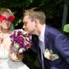 Фотосъёмка свадеб недорого