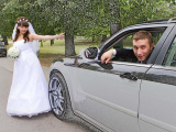 Ищу видеографа на свадьбу