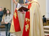 Фото и видеосъёмка крестин