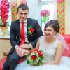 свадебная фото видеосъёмка в ЗАГСе