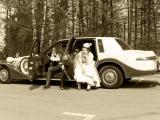 Услуги свадебного видеографа