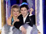 Антон Макарский и Виктория Морозова