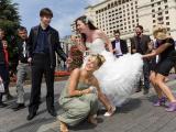 Видеограф на свадьбу в Москве недорого